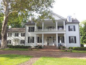 Rose Hill Manor, Frederick MD